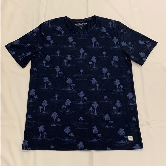 Jack and Jones t-shirt Brand New